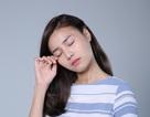 Nguy cơ mắc bệnh khô mắt và cách phòng ngừa