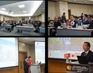 Hội nghị giao lưu khoa học sinh viên Việt Nam - Nhật Bản lần thứ 8