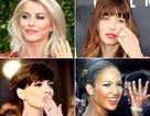"""Bộ sưu tập nhẫn kim cương siêu """"khủng"""" của các sao Hollywood"""