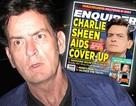 Hollywood rúng động trước tin tài tử Charlie Sheen nhiễm HIV