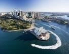 Úc lọt top 10 điểm đến hấp dẫn nhất năm 2016