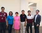 Topica ký thỏa thuận hợp tác với Đại học Don Mariano Marcos Memorial State (DMMMSU), Philippines