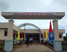 Khánh thành ngôi trường đặc biệt Mầm non – Tiểu học Hoa Phong Ba trên đảo Cồn Cỏ
