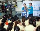 Gần 300 công nhân trở thành giáo dục viên đồng đẳng
