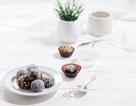 Bột Protein đậu nành vị sôcôla-khám phá mới của hoàng tử bếp bánh Yun Lukas