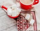 Kẹo dẻo marshmallow giúp giảm cân?