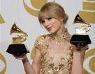 Taylor Swift liên tiếp vắng bóng tại các lễ trao giải đình đám