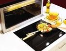 Chọn bếp hoàn hảo theo gợi ý của chuyên gia nước ngoài