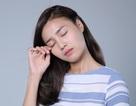 Ảnh hưởng đáng lo ngại của khô mắt