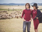 Đón đợi bữa tiệc thời trang ra mắt BST Len lông cừu độc đáo trong Mùa Ấm 2