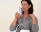 Vệ sinh máy xông mũi họng đúng cách