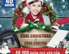 Coolpad Việt Nam mở khuyến mãi đón Giáng sinh