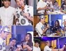 Huy Khánh tặng quà cho fans nhân dịp sinh nhật