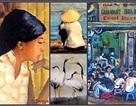 """""""Việt Nam trong mắt tôi"""" - Cái nhìn của một họa sỹ Mỹ"""
