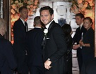 Frank Lampard rạng ngời hạnh phúc trong ngày cưới