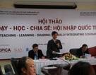 Giáo dục Việt Nam: E-learning khẳng định vị thế quan trọng