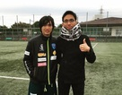 Tuấn Anh ghi bàn đầu tiên tại Nhật Bản