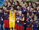 Messi-Suarez tỏa sáng, Barca vô địch FIFA Club World Cup 2015