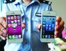 Trung Quốc: Tiêu hủy 14.000 iPhone giả