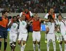 Đối thủ của tuyển Việt Nam thua đậm trước Iraq