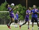 Đội tuyển Iraq quyết giấu bài trước trận gặp Việt Nam