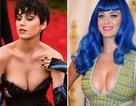 Những bộ váy hở bạo nhất của Katy Perry