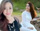 Hot girl Lào bị nhầm tưởng gái Việt khi mặc áo dài