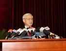 Tổng Bí thư: Cả nước nỗ lực phấn đấu thực hiện thắng lợi Nghị quyết Đại hội XI của Đảng