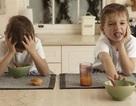 Những hệ lụy khi bé khảnh ăn