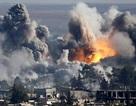 Bốn  lý do không thể can thiệp quân sự vào Syria