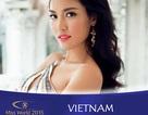Tích cực bầu chọn cho Lan Khuê tại Hoa hậu Thế giới