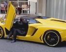 Lamborghini Aventador không dành cho người cao?