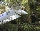 Lào tìm thấy máy bay Mi-17 bị mất tích cùng 22 thi thể