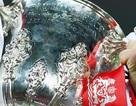 Bốc thăm vòng 3 League Cup: Tottenham đụng độ Arsenal
