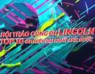 Giáo sư ĐH Lincoln thuyết trình về thách thức toàn cầu hóa và địa phương hóa marketing