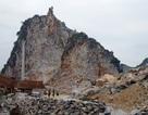 Vụ người dân bị hành hung khi phản đối nổ mìn phá đá: Nhiều sai phạm tại mỏ đá