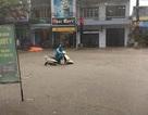 """Mưa lớn """"khủng khiếp"""" tại Quảng Ninh: 3 mẹ con thiệt mạng"""
