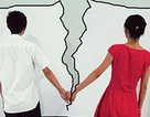Muốn khóc với những lý do ly hôn của vợ chồng trẻ