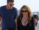 Mariah Carey tái ngộ bồ tỷ phú
