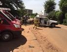 Đặc nhiệm Mali giải cứu con tin khỏi khách sạn Radisson