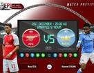 Arsenal - Man City: Nuôi tham vọng lớn