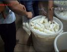 Phát hiện hơn 10 tấn măng Trung Quốc chứa chất độc có thể gây tử vong