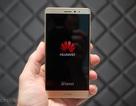 Huawei ra mắt điện thoại cảm ứng lực Force Touch trước Apple