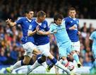 Everton 0-2 Man City: Tiếp tục bay cao