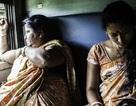 Khoảnh khắc đời thường trên những chuyến tàu Ấn Độ