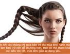 Bí quyết chăm sóc tóc vào mùa đông