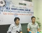HLV Miura lần đầu chia sẻ những bí mật ở tuyển Việt Nam