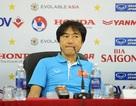 HLV Miura không quan tâm những chỉ trích nhằm vào đội tuyển Việt Nam