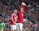 Đè bẹp Sunderland, Man Utd lên ngôi đầu bảng