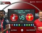 Bournemouth - Man Utd: Vòng vây áp lực